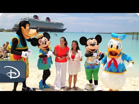 Planning for a Day at Castaway Cay | Disney Cruise Line