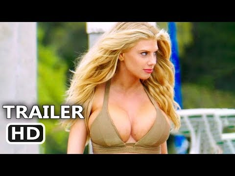 "Thumbnail: BAYWATCH ""Slow Motion"" Behind The Scenes Trailer (2018) Alexandra Daddario, Zac Efron Funny Movie HD"
