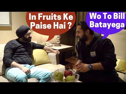 Sukhi Ke Sath Luxury Series Banane Ki Galti Kardi