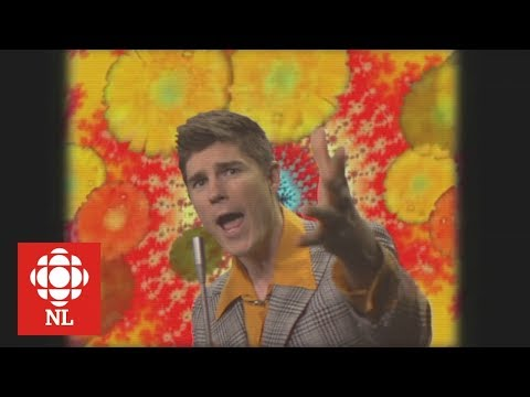 """Ryan Snoddon & the Warm Fronts: """"Feed NL Day"""""""