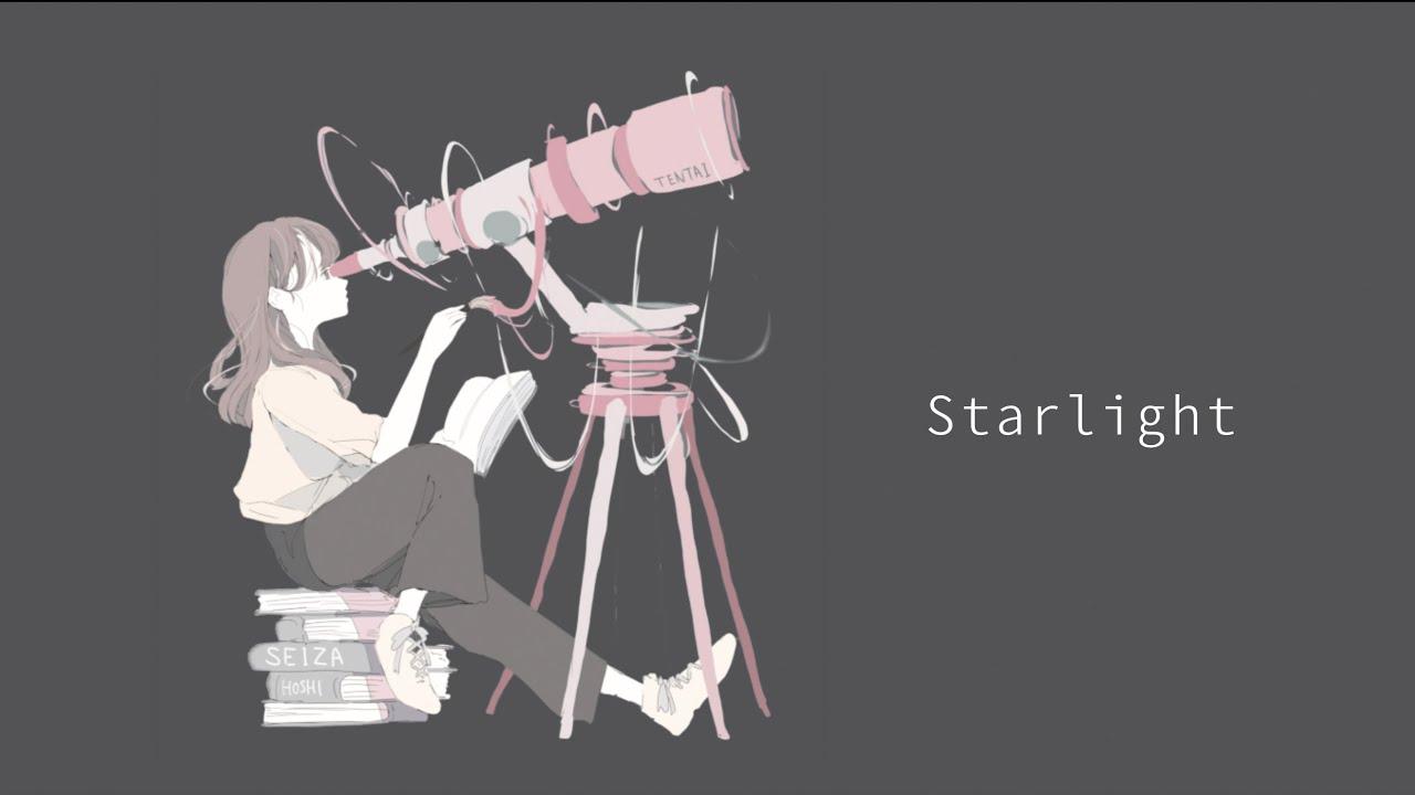 藤末樹 - Starlight feat.natsumi