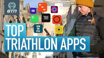 Top 10 Triathlon Apps | Mobile Training Tools