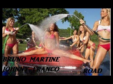 Bruno Martini - Road - Timbaland and Johnny Franco (ative as legendas em português)