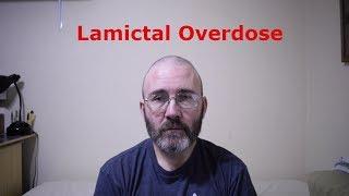 Lamictal Overdose