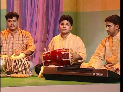 Mere Khwaja Bhool Na Jana [Full Song] Khwaja Dar Se Juda Mat Karna