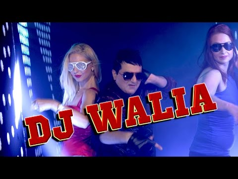 DJ WALIA FULL VIDEO SONG