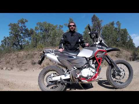 2017 SWM Superdual Review