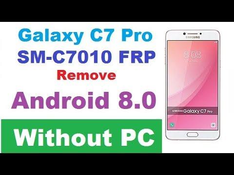 Download How To Root Samsung Galaxy C7pro C7010 C701f C7018 C701k