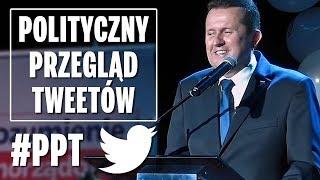 Seksistowskie teksty prezydenta Legionowa z PO - Polityczny Przegląd Tweetów.