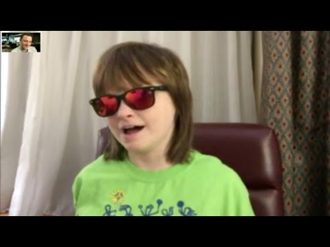 Marlana Vanhoose Sings Amazing Rendition of 'I Believe I Can Fly'