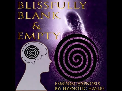 Blissfully Blank & Empty  Patreon Pet Reward Hypnosis mp3