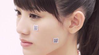 セーラー服姿から最新流行ファッションまで全40変化! NHK Eテレアニメ...