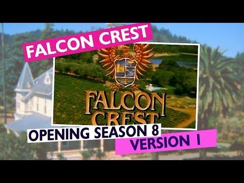 Falcon Crest  Theme Season 8 Version 1