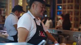 "Ресторан японской кухни ""KU"""