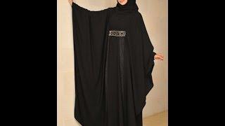 Абайя - Мусульманское платье  Делаем выкройку.