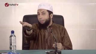 Ust.Khalid Basalamah : Kenalilah Tuhanmu, maka Engkau akan bahagia (2)
