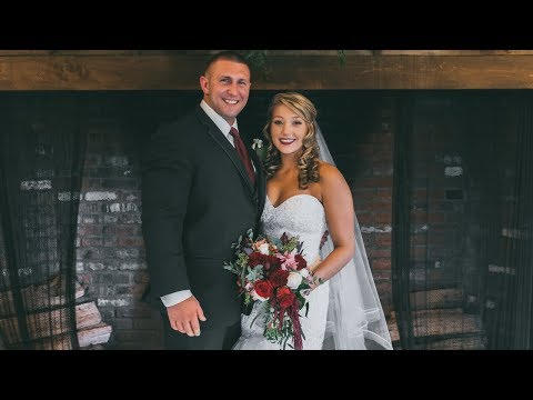 Mr. & Mrs. Jensen Lida - (HQ Wedding Video)