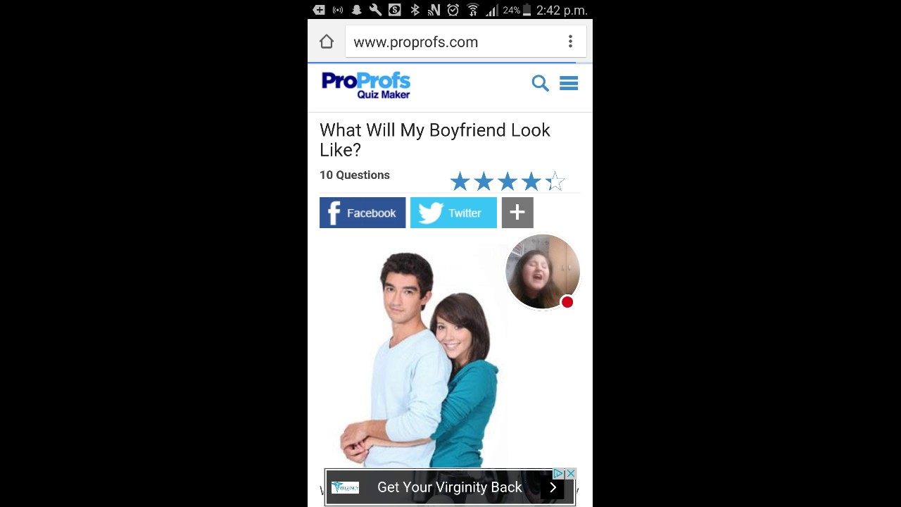 Who's your celebrity boyfriend? - Quiz - Quotev