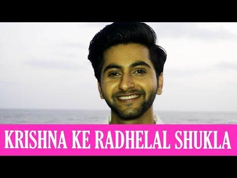 Meet Gaurav Sareen aka Radhe Lal Shukla from Krishna Chali London thumbnail