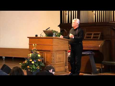 Prof. Dr. Michael A. Peters: Radical Openness