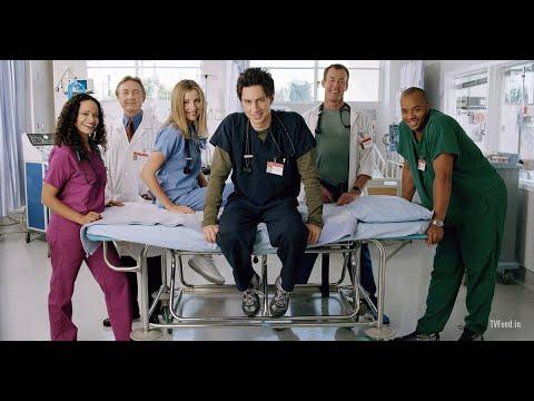 #1 Клиника | Лучшие моменты сериала