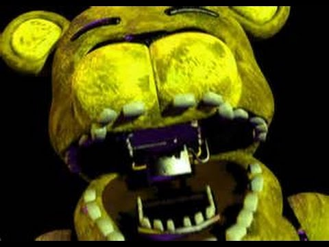 things just got real five nights at fredbears family diner 2