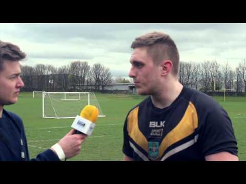 Sheffield University Sports Awards Video