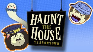 Haunt the House: Terrortown - Steam Train