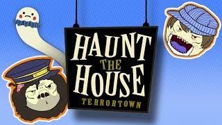 Haunt the House: Terrortown - Steam Train