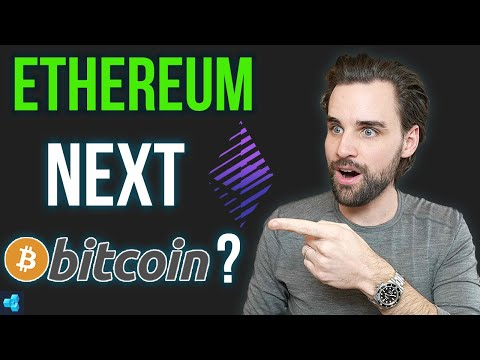 IS ETHEREUM THE NEXT BITCOIN!?