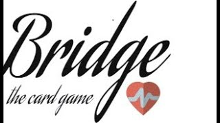 bridge the card game - lesson 5 (opening bids)