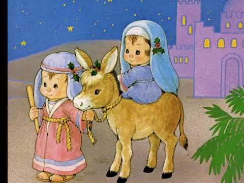 Historia de la navidad para ni os youtube - Cuentos de navidad para ninos pequenos ...