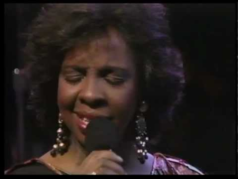 Gladys Knight - Please Send Me Someone To Love (live BB King & Friends) [Good Quality]