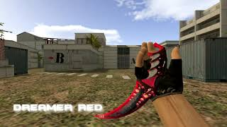 Special for 2K Subscribers - CSGO Skins for CS 1.6 #Karambit Only