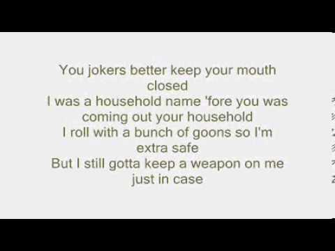 how to create diss track lyrics