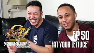 EAT YOUR LETTUCE! The Excellent [Omega] Adventures of Gootecks & Mike Ross! Ep. 50