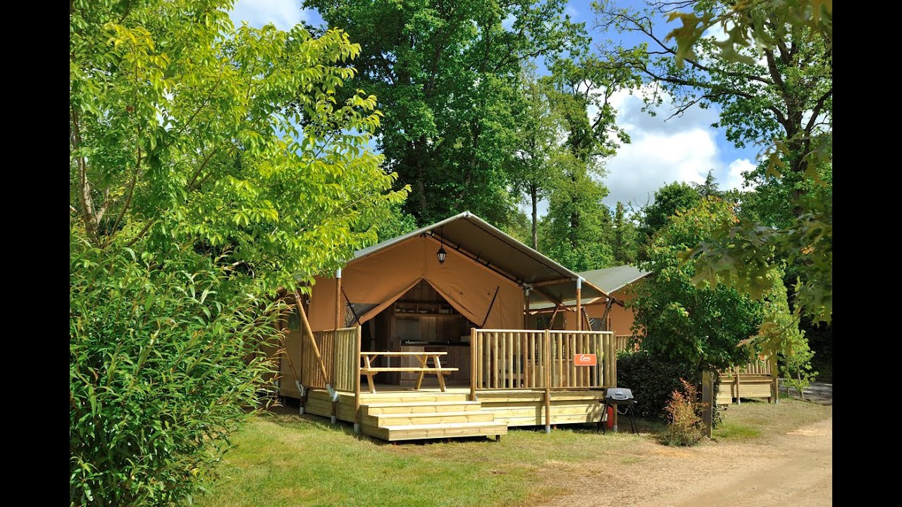 : canvas safari tent - memphite.com