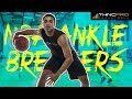 Top 3 NBA CROSSOVER Moves    Use these ANKLE BREAKER Dribble Moves to DESTROY your Defenders