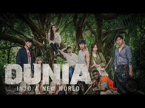 """You are standing on the land of Dunia"" [DUNIA : Into A New WorldㅣTeaser Trailer]"