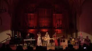 Treneti- Psalms of Saturn Ceremonial Concert Experience