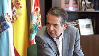 """Caballero rechaza gobierno """"a expensas"""" de votos de independentistas"""