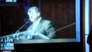 AFL-CIO Richard Trumka on Global Communism and Uni