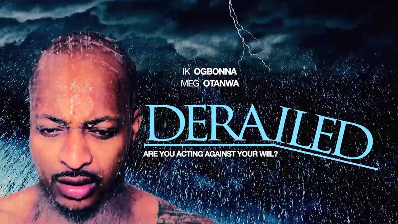 Image result for derailed african movie