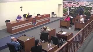 8ª Sessão Ordinária - Câmara da Terceira Idade de Araras