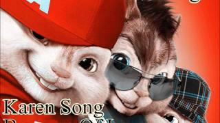 karen song because of love grk family