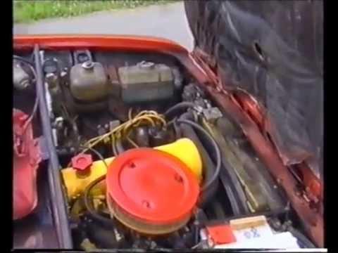 Srdcovka , Lada 2101