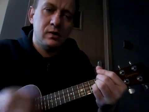 Po prostu bądź | Kopruch - zagrane na ukulele