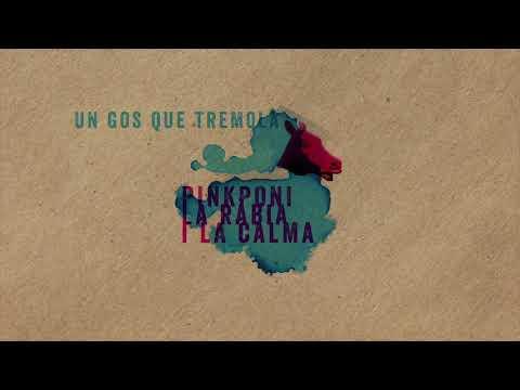 PinkPoni - Un Gos Que Tremola (Single Oficial)