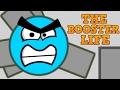 DIEP.IO SHORT FILM!! // THE BOOSTER LIFE // Diep.io Story