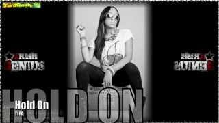 Tifa - Hold On [Poolside Riddim] June 2012